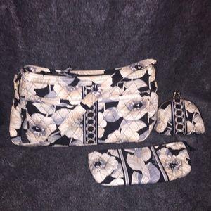 Vera Bradley's 3 Moon Flower Bags